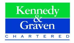 Kennedy & Graven Chartered Logo